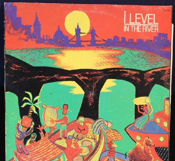I level - in the river - virgin 1984
