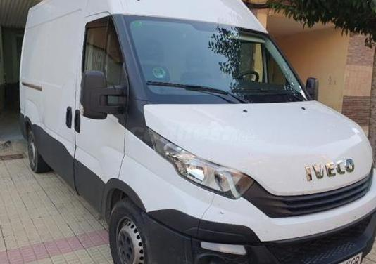 Iveco daily 2.3 td 35s 16s v 3520lh2
