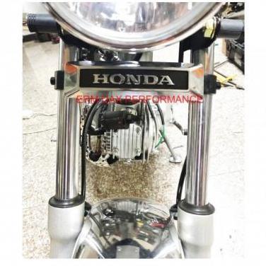 Logo moto honda honda 70 honda msx y varias