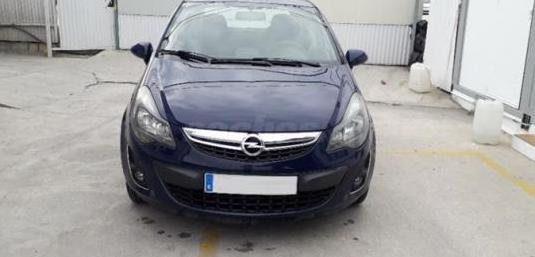 Opel corsa 1.3 ecoflex 75 cv expression 5p.