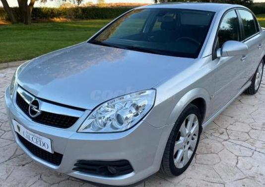 Opel vectra elegance 1.9 cdti 8v 100 cv 4p.