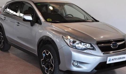 Subaru xv 2.0d executive plus 5p.