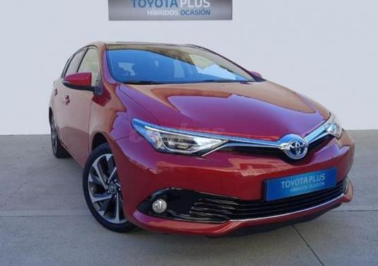 Toyota auris 1.8 140h hybrid feel 5p.