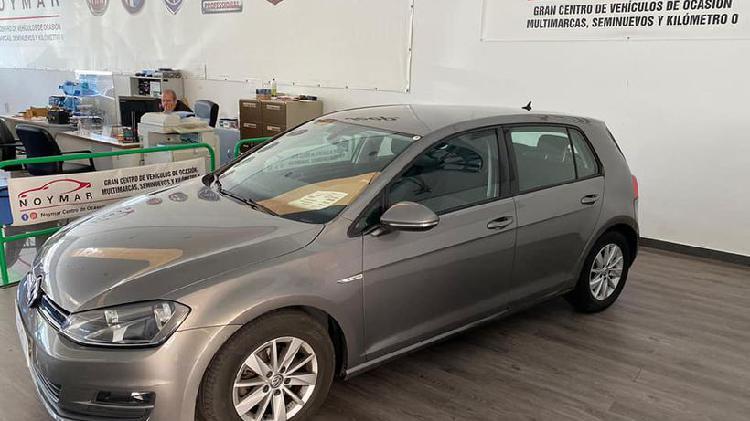 Volkswagen golf 1.6tdi cr bm bluemotion business 110