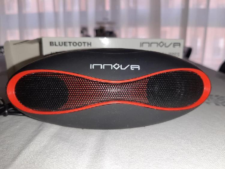 Altavoz innova bluetooth