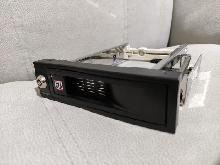 Bahia hdd icy box ib-168