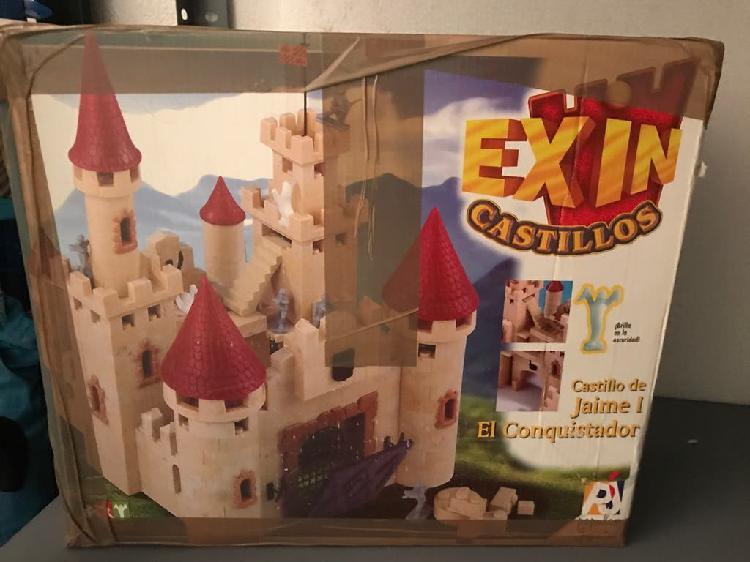 Exin castillos. jaime i conquistador