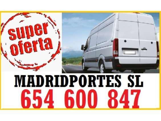 Económicos servicios madrid comillas en madrid