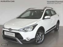 Hyundai i20 de 2019 con 12 km por 15.500 eur. en tarragona