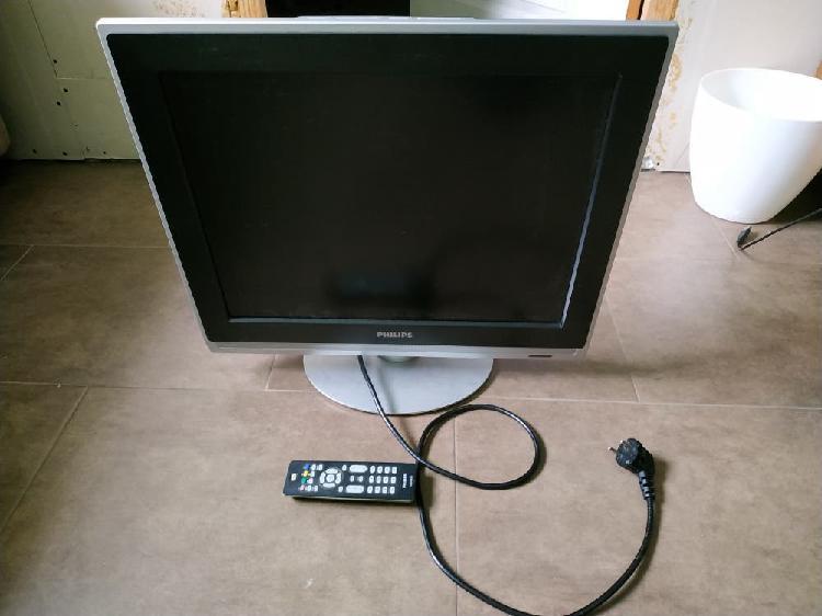 Monitor, pantalla, television philips.