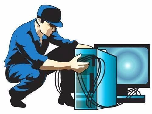Técnico ti, redes, programacion web, seguridad