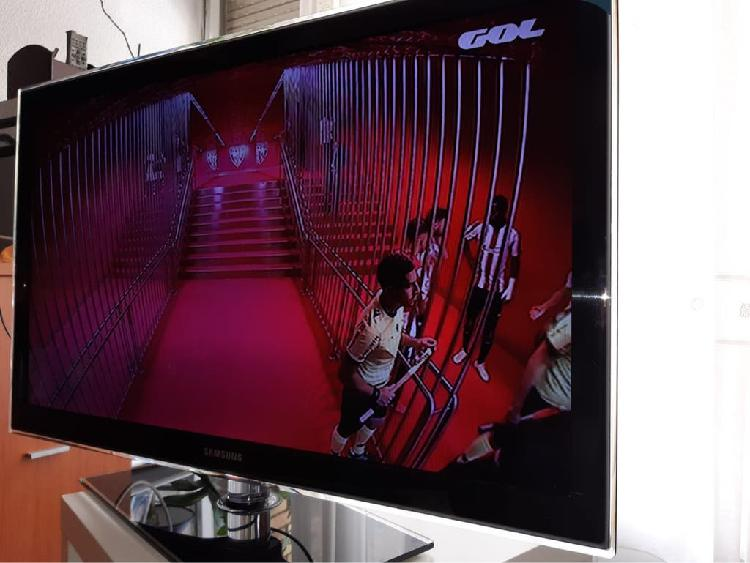 Televisión samsung led tv 40'' (101,6cm)