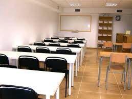Urge traspaso academia de formación