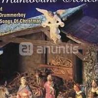 Christmas of mantovani