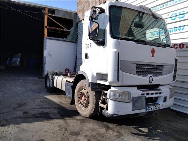 Completa cabina para renault premium 2 route 380.18 camión