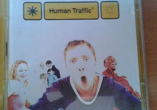 Human traffic essential selection