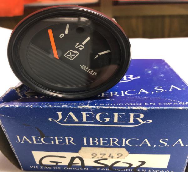 Indicador de combustible-jaeger 9749