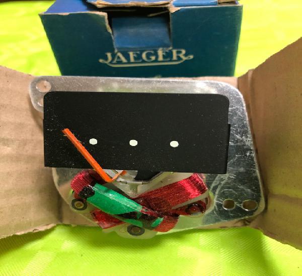 Indicador de combustible jaeger (citroen 2cv)