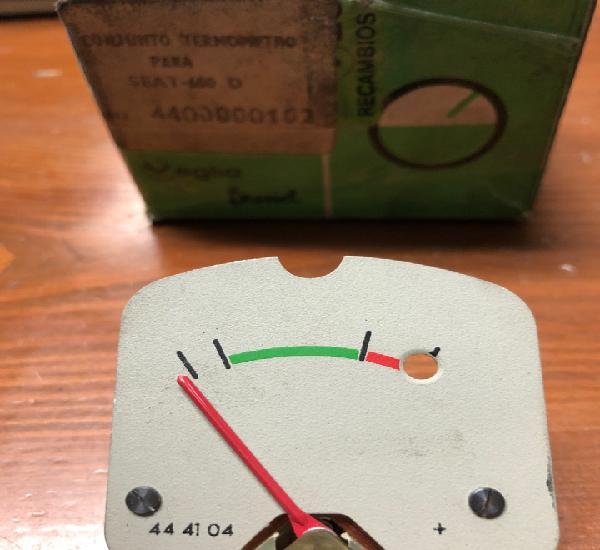 Indicador de temperatura- veglia 4400099102 (seat 600 d)