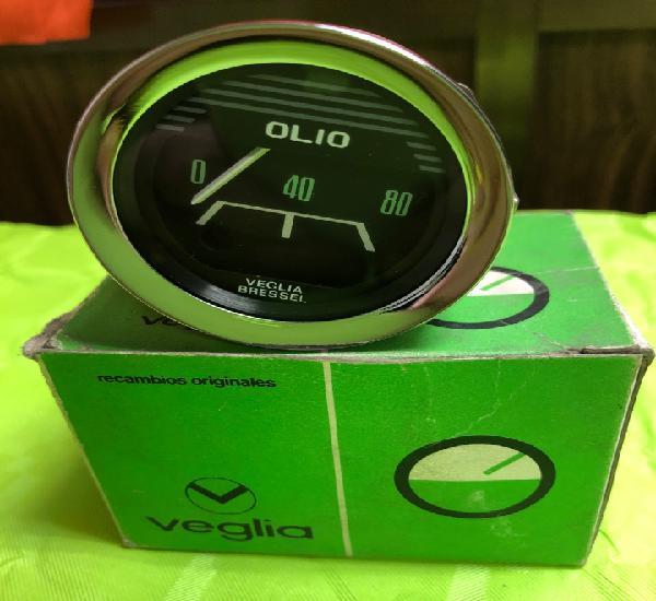 Indicador presión de aceite- veglia 494717