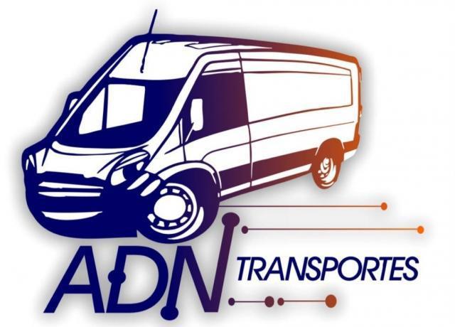 Portes y mudanzas adn transportes