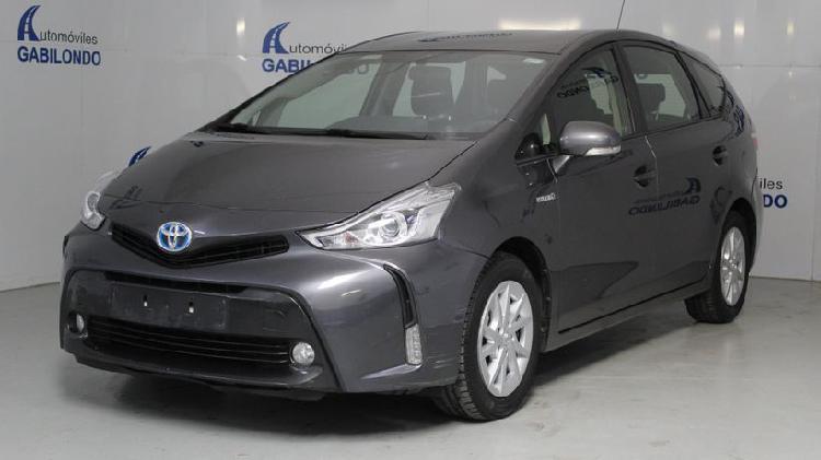 Toyota prius prius+ 1.8 hsd advance