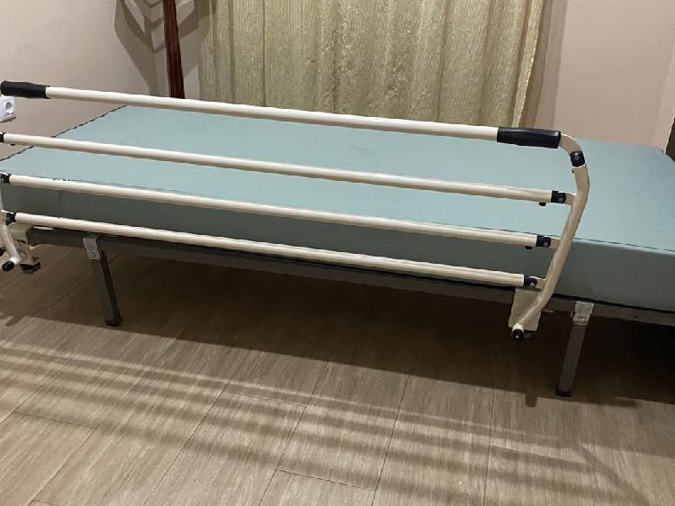 Barandilla para cama de 190