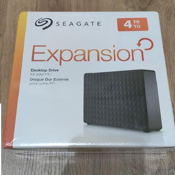 """Disco duro externo 4tb 3,5"""" precintado garantía"""