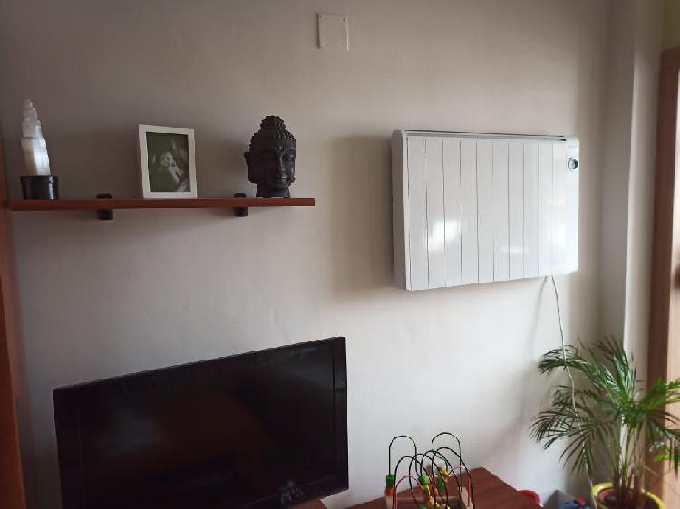 Estufa. radiador cerámico. calefactor