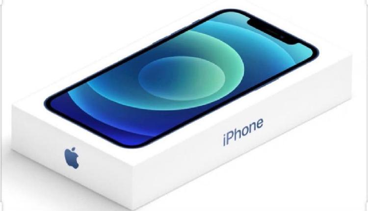 Iphone 12pro max 128gb [tienda física]