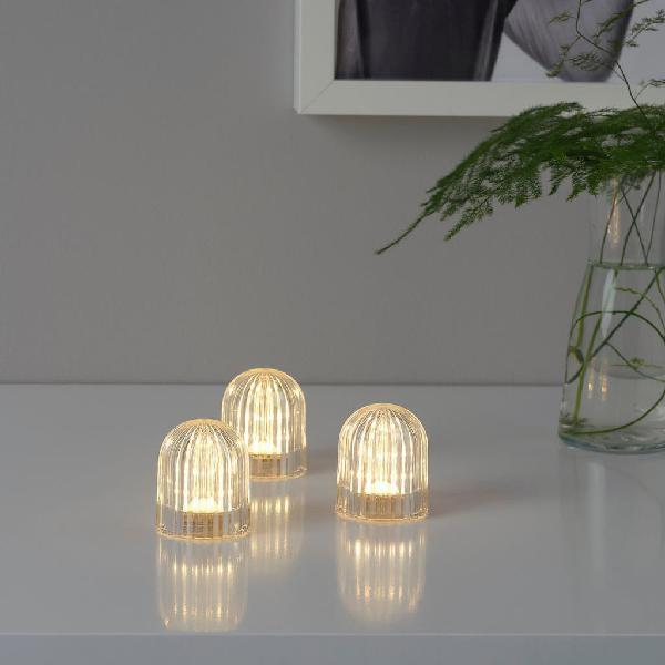 Iluminación decorativa led (precintado)
