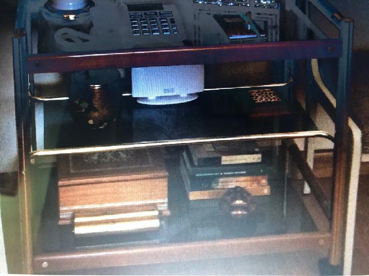 Mesa para tv o auxiliar