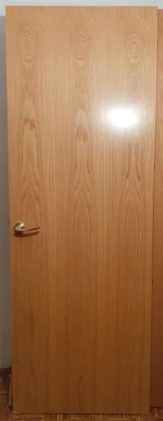 Se venden puertas de interior en torrijos