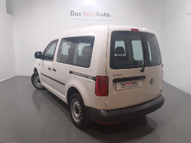Volkswagen caddy kombi 2020