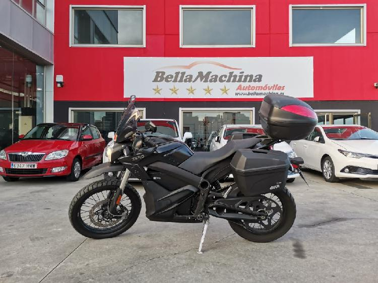 Zero motorcycles zf 14.4
