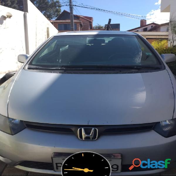 En venta Honda Civic 2008