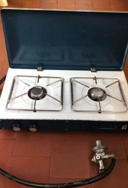 Cocina camping gas cointra