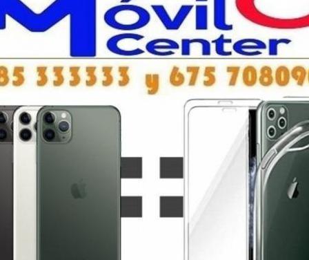 Iphone 11 pro max 256gb negro nuevo sin abrir=...