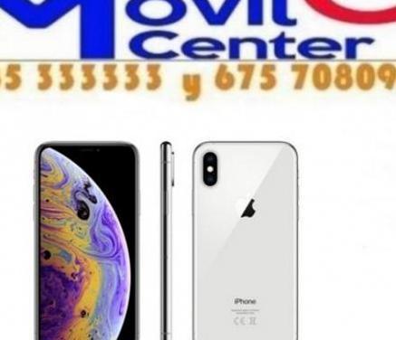 Iphone xs max 512gb como nuevo =movil center=