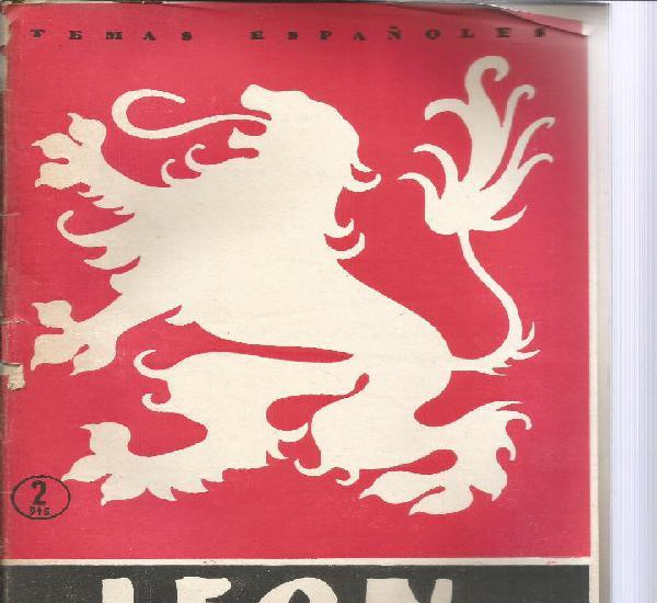 León - franncisco tormo