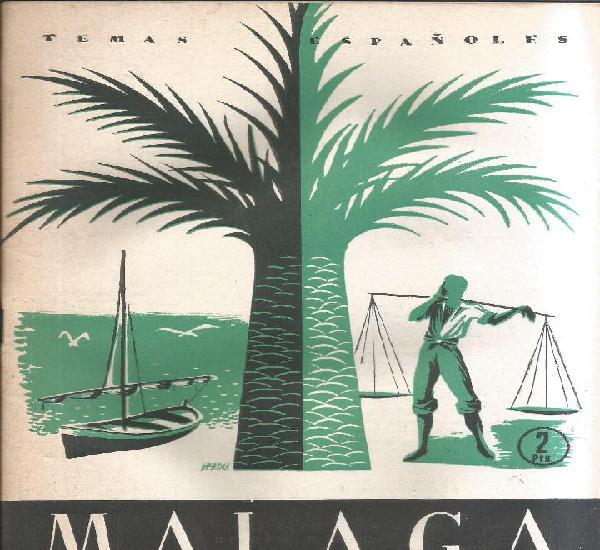 Málaga - josé cruces pozo