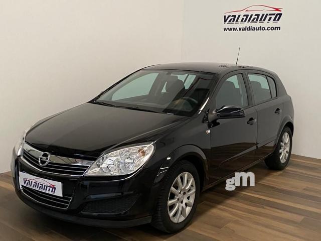 Opel astra 5p enjoy 1.6 16v 105cv gasolina