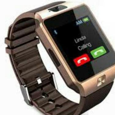 Reloj con tf smartwacth nuevo en caja