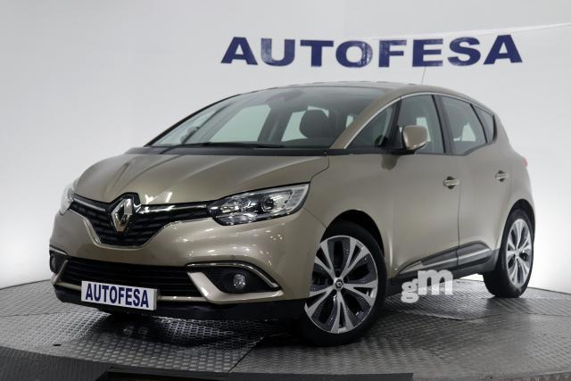 Renault scenic 1.6 dci 130 zen energy 5p s/s