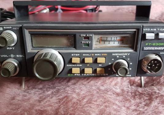 Sommerkamp ft230r de 144 mhz