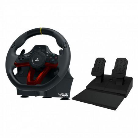 Volante hori wireless racing apex ps4