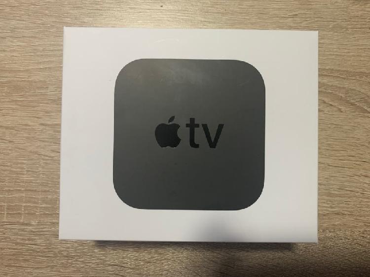 Apple tv 4k 64gb nuevo