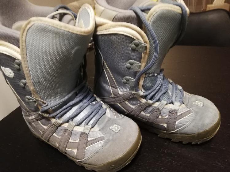 Botas de snow burton