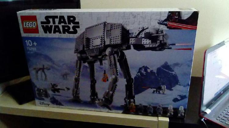 Lego star wars at at 75288