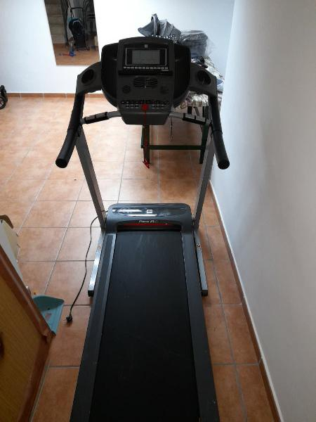 Máquina correr y andar bh pioneerr5